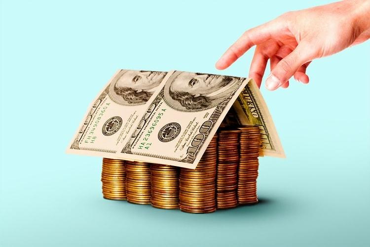 不動産投資による家賃収入