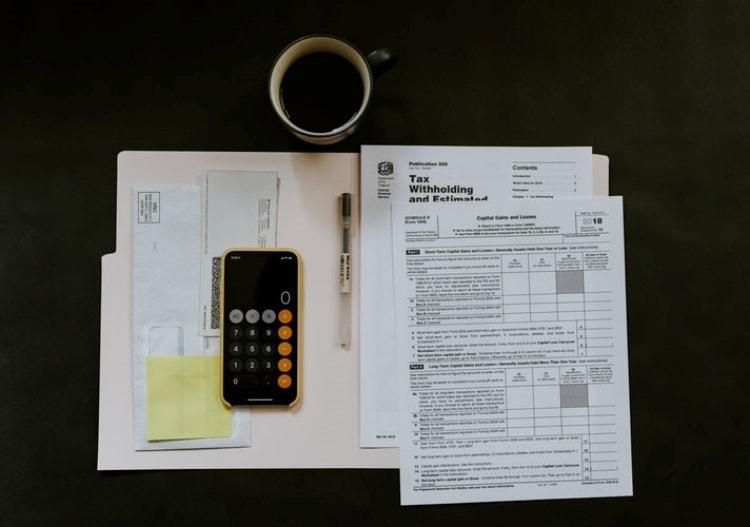不労所得も課税対象になる