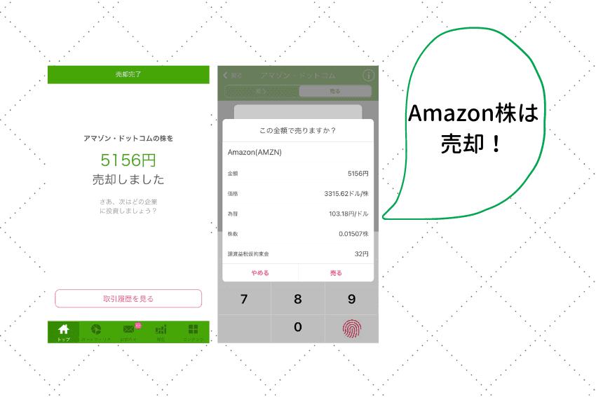 Amazon株