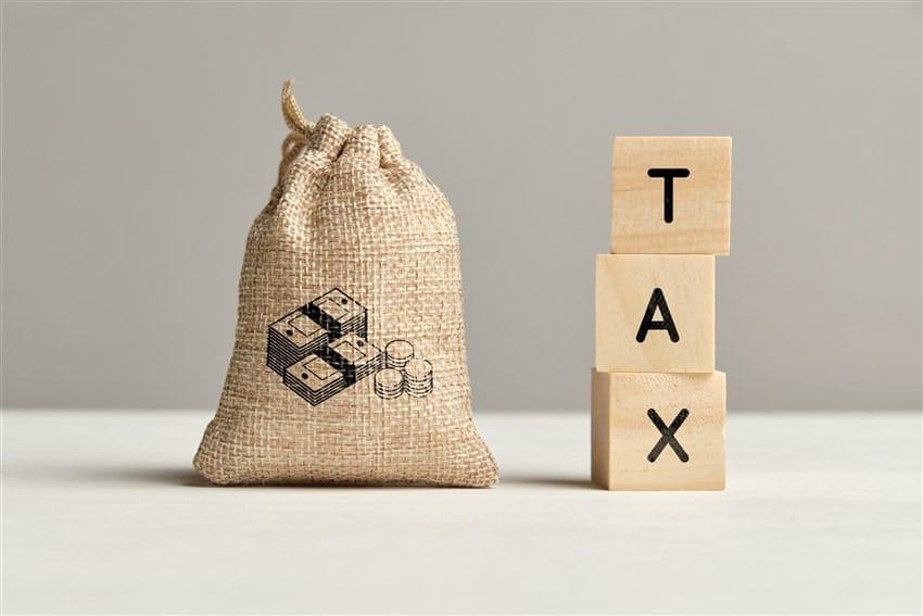 ポイント投資にかかる税金