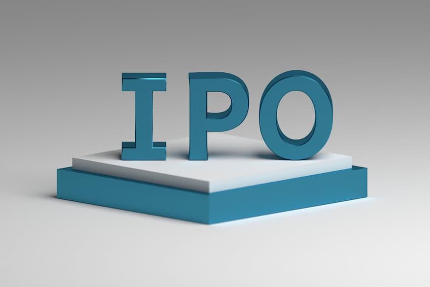 IPOとは