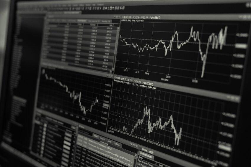 株価 影響